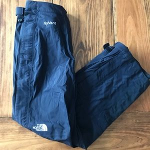 The North Face Hyvent Insulated Ski Snow Pants
